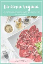 El Vacuno Alimentado con Pasto - El Alimento Más Vegano del Supermercado | Por Drew French