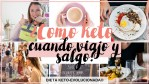 dieta cetogenica de viaje que comer | functional female force