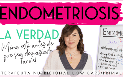 ENDOMETRIOSIS TRATAMIENTO NATURAL