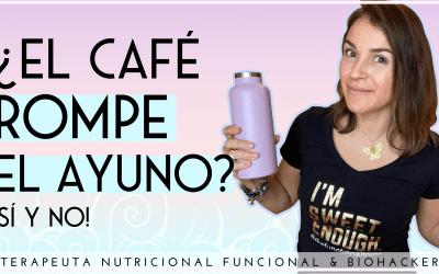 EL CAFE ROMPE EL AYUNO. MITO O VERDAD