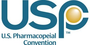 US Pharmacopeial Convention Logo