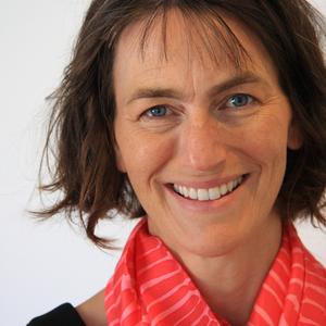 Barbara Fredrickson, psychology at the University of North Carolina