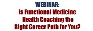 Health Coaching & You: A Match? 1