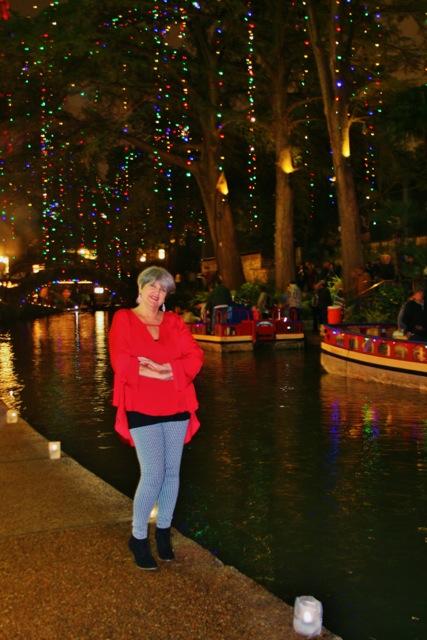 Student Spotlight: Linda Hicks 2