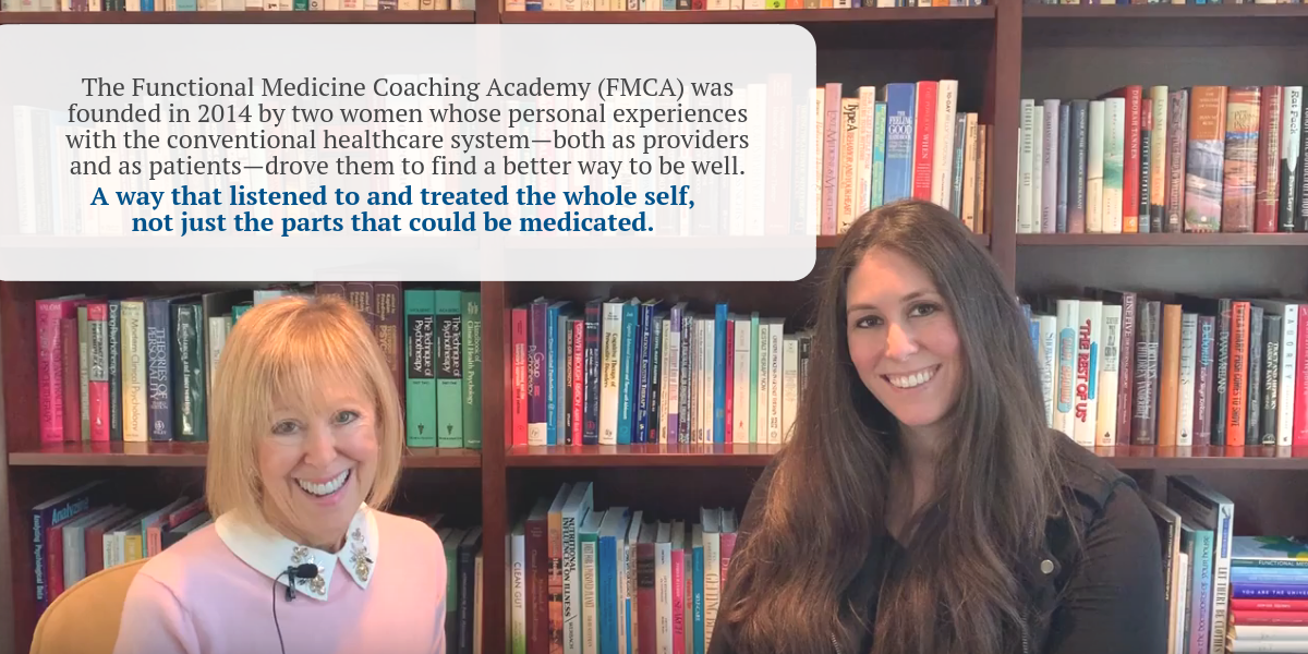 functional medicine coaching 2019