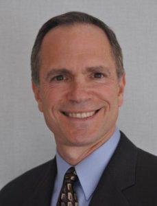 Stewart Levy Presenter Photo