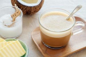 bulletproof coffee benefits