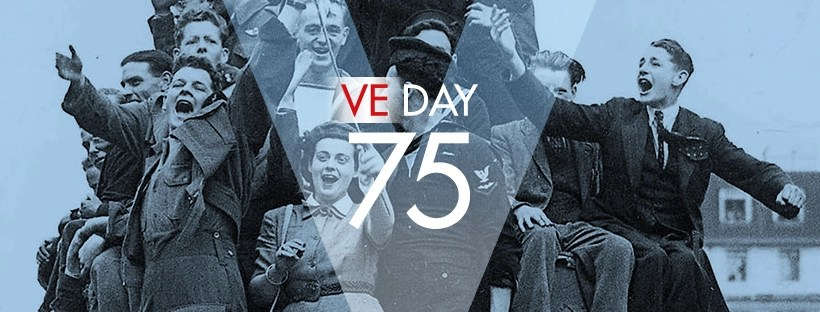 VE Day 75 | Remembrance Events | Royal British Legion