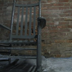 Aunt Priscilla Has A Rocking Chair Wheelchair York Antique Make Over  Funcycled