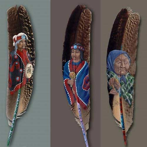 amazing-feather-paintings-7