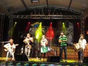 Festival Nacional da Canção - etapa Varginha 1