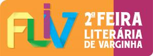 Logomarca Feira Literária de Varginha