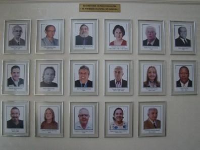 Galeria de fotos de ex-diretores superintendentes da Fundação Cultural de Varginha (foto Agnaldo Montesso 03-09-2018) (2)