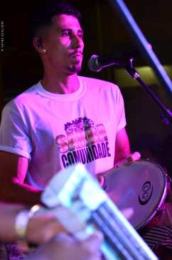 Samba na Comunidade no bairro Corcetti (foto Fayne Scalioni 06-10-2018) (14)