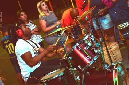 Samba na Comunidade no bairro Corcetti (foto Fayne Scalioni 06-10-2018) (27)