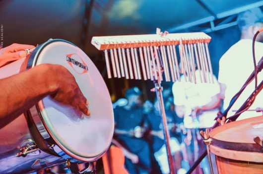 Samba na Comunidade no bairro Corcetti (foto Fayne Scalioni 06-10-2018) (35)