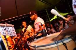 Samba na Comunidade no bairro Corcetti (foto Fayne Scalioni 06-10-2018) (5)