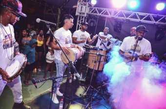 Samba na Comunidade no bairro Corcetti (foto Fayne Scalioni 06-10-2018) (59)