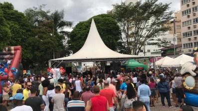 2ª edição Projeto Raiz do Samba (foto Agnaldo Montesso 17-11-2018) (2)