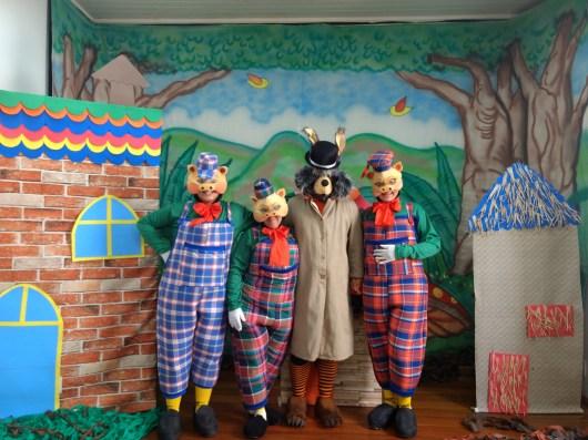 Peça Os Três Porquinhos no Museu Municipal (foto Danielle Guimarães 11-11-2018) (15)