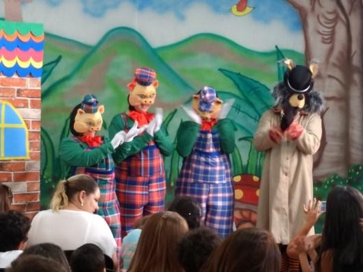 Peça Os Três Porquinhos no Museu Municipal (foto Danielle Guimarães 11-11-2018) (22)