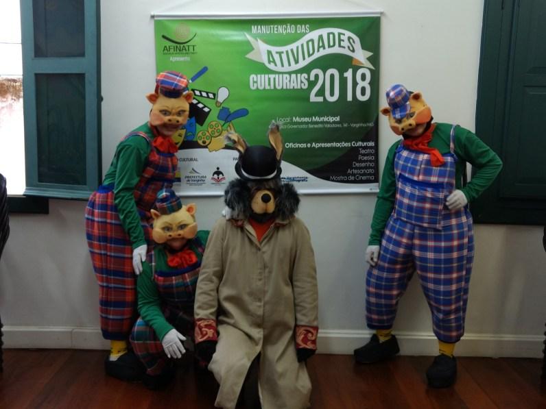 Peça Os Três Porquinhos no Museu Municipal (foto Danielle Guimarães 11-11-2018) (25)