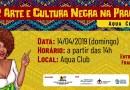 2º Arte e Cultura na Praça é neste final de semana
