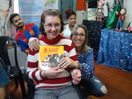 Contação de histórias para alunos da Oásis (foto Agnaldo Montesso 09-04-2019) (3)
