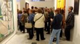 Sala d'exposicions Fundació Arranz-Bravo
