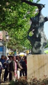 Sant Jordi 2013 L'Acollidora L'hospitalet