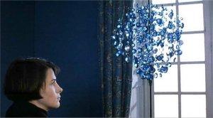 """L'actriu Juliette Binoche experimenta la pérdida dels seus éssers més estimats a la pel·lícula """"Azul"""""""