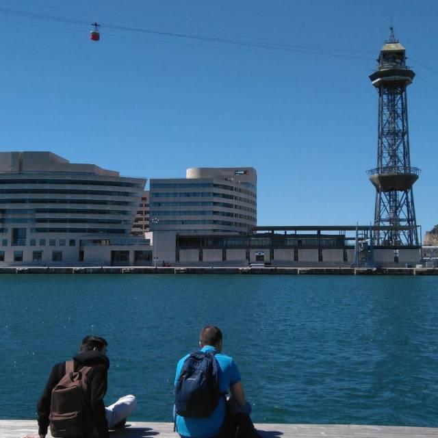 Conixer els barris de Barcelona s un dels projectes enhellip