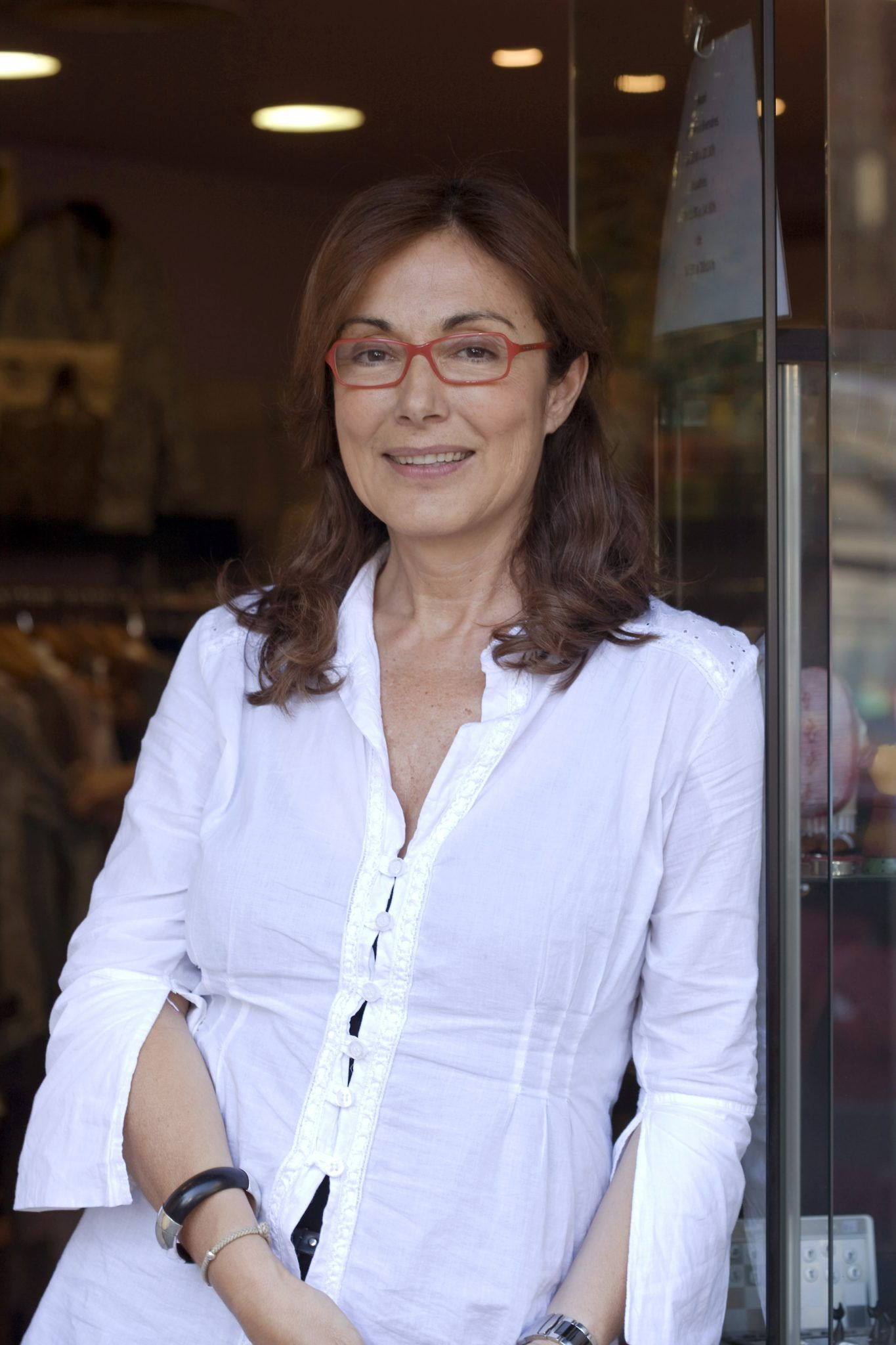 Carme Canals