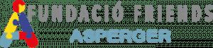 Logo fundació Friends