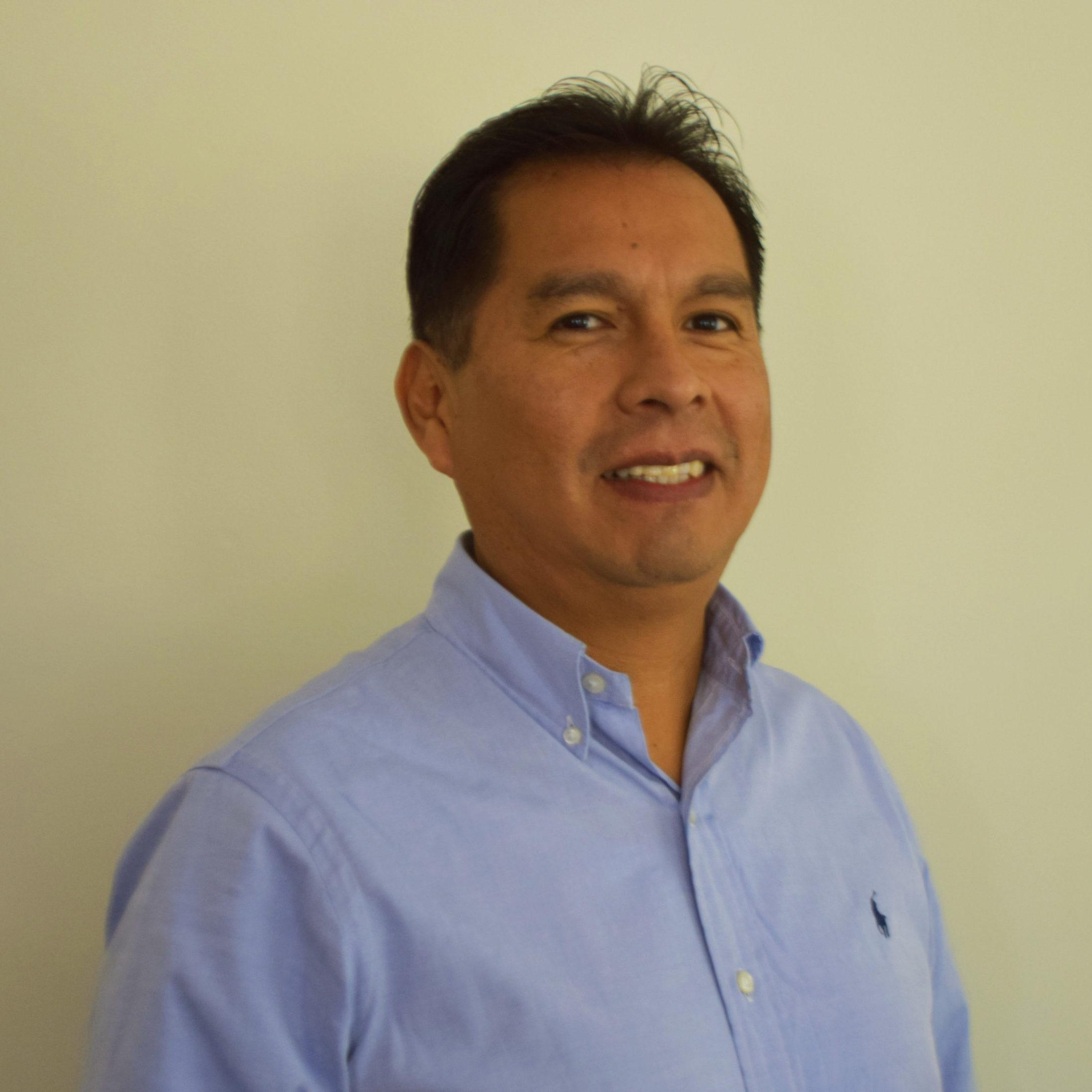 Antonio Silvestre
