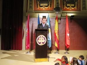 Premio Nicolás Salmerón 2011