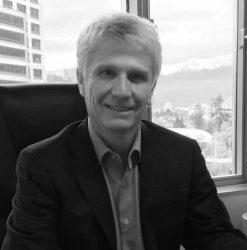 Joaquín Grez Presidente Directorio Fundación Abrazo Fraterno