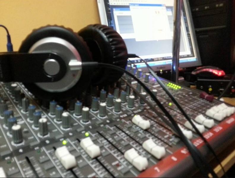 Entrevistada por radio San Miguel Paola Peña