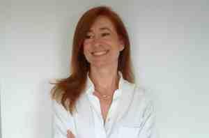 Aparece Marta Pérez Dorao, presidenta de la Fundación Inspiring Girls