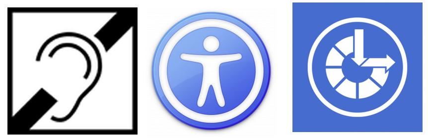 Nueva york apadrina un nuevo icono de accesibilidad el for Que es accesibilidad