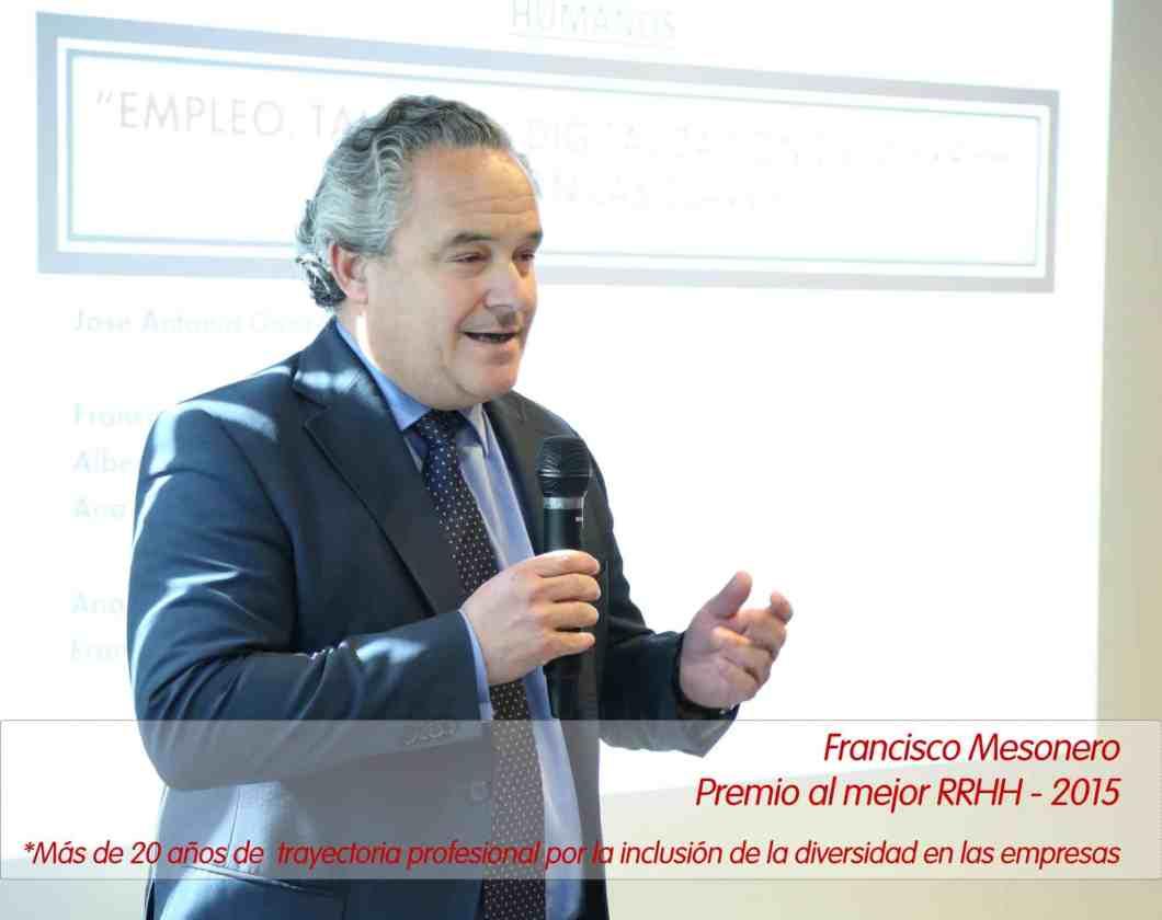 Paco Premio Blog