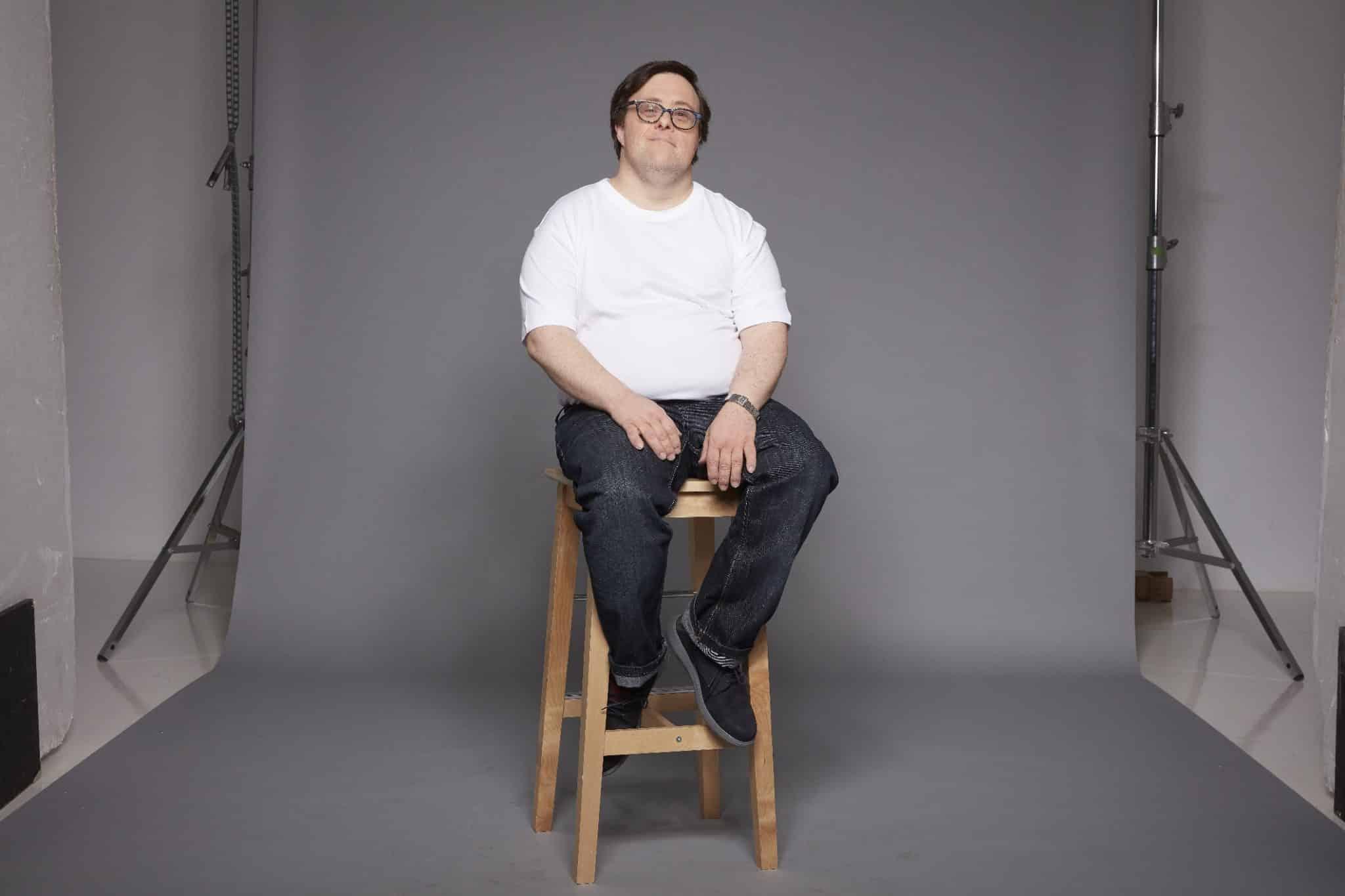 Pablo Pineda, primer diplomado con síndrome Down