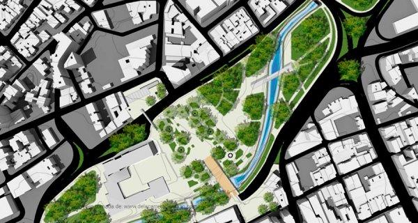 4 charlas TED sobre urbanismo  Fundacin Compartir