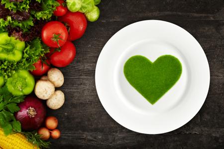 10 alimentos para tener un corazón sano