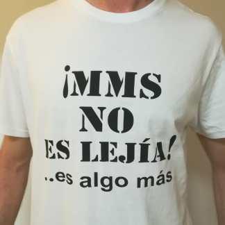 Camisetas Solidarias