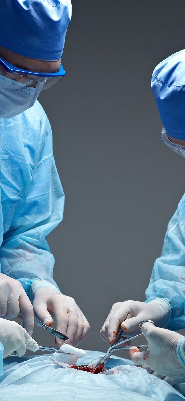 Educación Continua Médicos