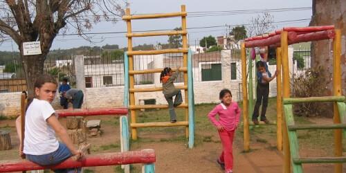 Proyecto Caqueiro, Rivera.
