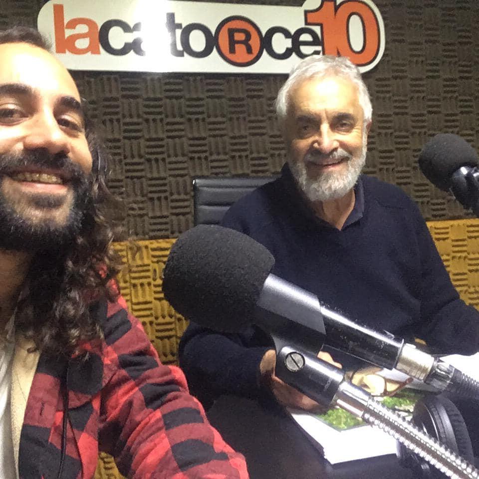 Radio Vamos Caminando - John Díaz Cortes y P. Mateo Méndez SDB