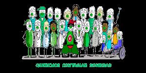 Fundación Hospital Optimista