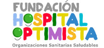 Fundación Hospital Optimista logo